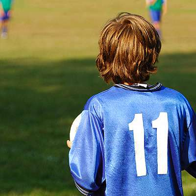 Burnout in Youth Athletics