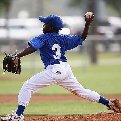 Shoulder & Elbow Overuse Injuries