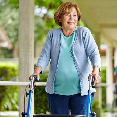 Exercising After Your Total Knee Replacement