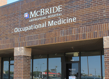 Occupational Medicine - Edmond Photo