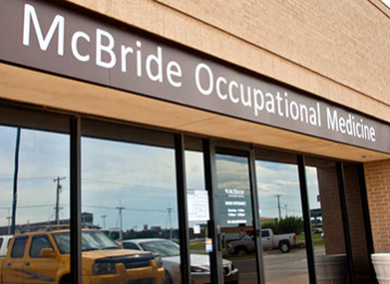 McBride Clinic Occupational Medicine - West Photo